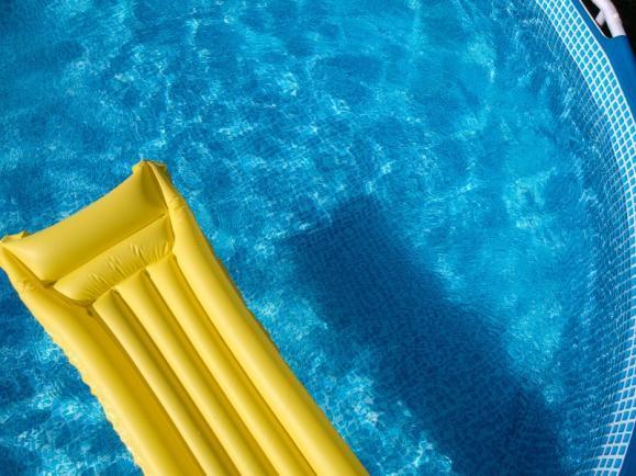 accessoires pour piscine